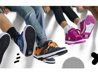 Heelys Shoes - A Buyers Guide