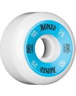Bones 100's #1 V5 Skateboard Wheels - 53mm