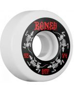 Bones STF V4 Annuals Skateboard Wheels - 53mm 103a