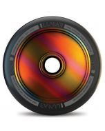 Lucky Lunar Hollow Core Scooter Wheel NeoChrome - 110mm