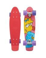 Penny X Simpsons Maggie Skateboard - 22""