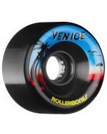 Rollerbones Venice Quad Wheels 65mm - Set of 8 Wheels