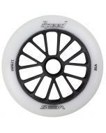 Seba Speed Inline Skate Wheels - 125mm 85a Set of 6