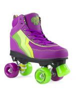 Rio Roller Skates - Grape