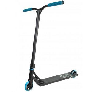Addict Equalizer Stunt Scooter - Black/Blue