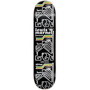 Almost Lewis Stack R7 Skateboard Deck - 8.0""