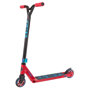 Grit Extremist Scooter 2018 - Red/Black