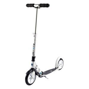 Micro Classic Scooter - White