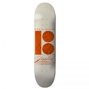 Plan B Joslin Signature ProSpec Skateboard Deck - 8.375""