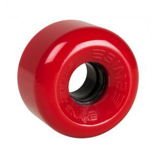 Sims Street Snakes Red 62mm - Set Of 4 Wheels