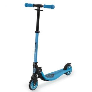 Frenzy Junior 120mm Recreational Scooter - Blue