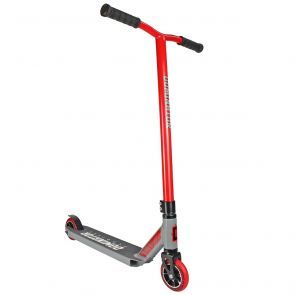 Dominator Ranger Stunt Scooter - Red/Grey