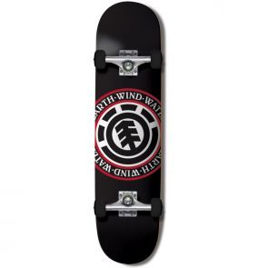 Element Seal Complete Skateboard - 7.75""