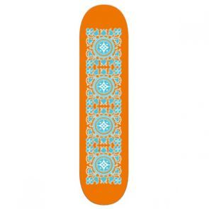 Fabric Kashan Skateboard Deck - 7.75""