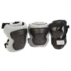 K2 Moto Adult Triple Pad Set