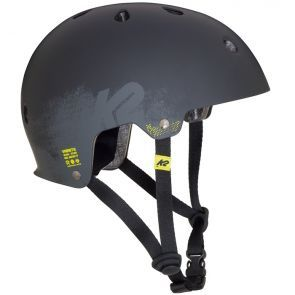 K2 Varsity Adjustable Helmet - Black