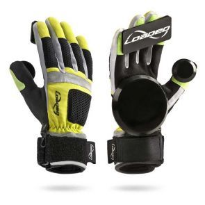 Loaded Freeride Slide Gloves - L/XL