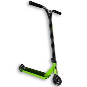 Lucky Prospect Pro Scooter - Halo Green