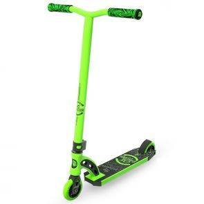 MGP VX8 Shredder Pro Scooter - Lime Green