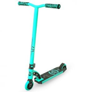 MGP VX8 Shredder Pro Scooter - Teal