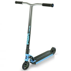 MGP VX8 Team Scooter - Blue/Chrome