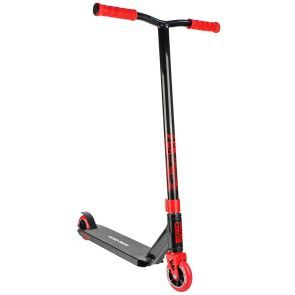 Nitro Circus CX3 Scooter - Gloss Black/Red