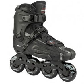 Seba High Light V2 Black Inline Skates