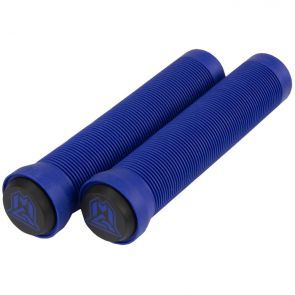 MGP Grind Scooter Grips - Blue