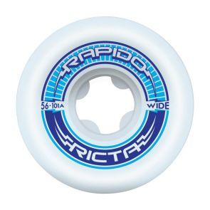 Ricta Rapido Wide Skateboard Wheels - 56mm 101a