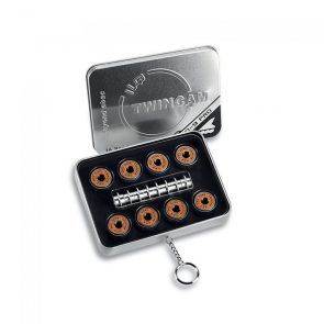 Rollerblade Twincam ILQ 9 Pro Bearings - 16 Pack