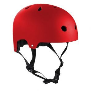 SFR Essentials Helmet - Red