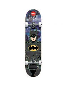 Almost x DC Comics Daewon Batman Skateboard - 7.625""