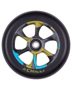 Chilli Pro Turbo Wheel - 110mm Urban Jungle