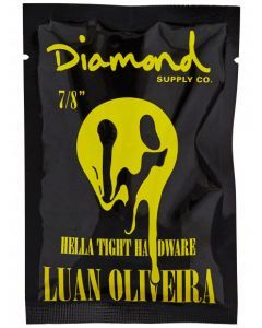 Diamond Supply Co Luan Oliveira Bolts - 7/8""