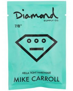 Diamond Supply Co Mike Carroll Bolts - 7/8""