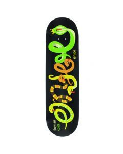 Enjoi Costa Intertwined Impact Light Skateboard Deck - 8.25""