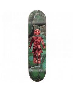 Girl Biebel Geol OG Skateboard Deck - 8.0""