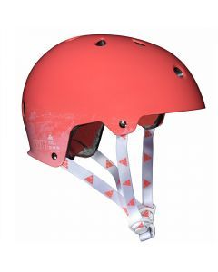 K2 Varsity Adjustable Pink Helmet