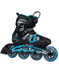 K2 VO2 90 Speed Boa 2018 Womens Inline Skates