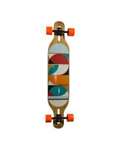 Loaded Sama Longboard Flex 1 - 42.8""