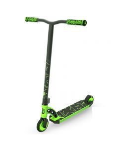 MGP VX8 Pro Scooter - Lime Green