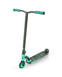MGP VX8 Pro Scooter - Teal/Black