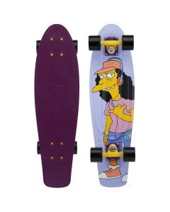 Penny X Simpsons Otto Nickel Skateboard - 27""