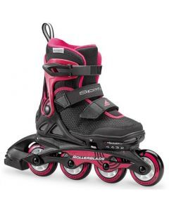 Rollerblade Spitfire SL Girls Adjustable Inline Skates