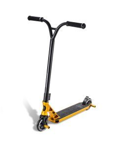 Slamm Urban VII Extreme Scooter - Gold