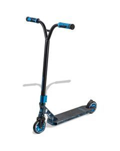 Slamm Urban VII Wrap Scooter - Blue