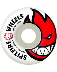 Spitfire Bighead Skateboard Wheels - 52mm