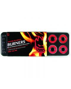 Spitfire Burner Bearings