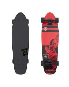Z-Flex Harbinger Time Of Death Cruiser Skateboard - 27""