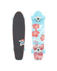 Z-Flex Hot Mess Cruiser Skateboard - 29""